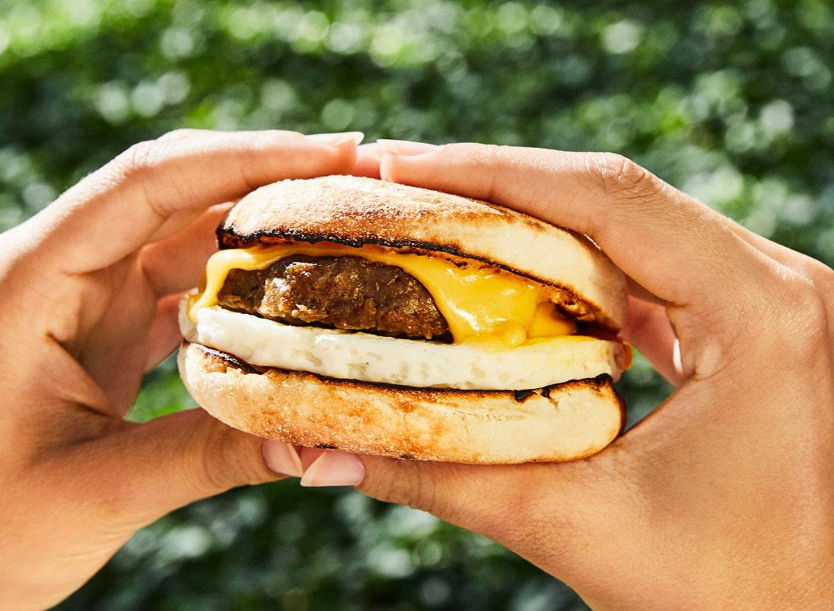 dunkin beyond sandwich