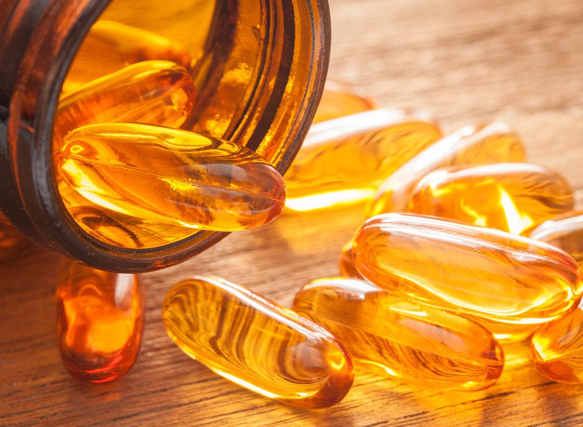 echium seed oil