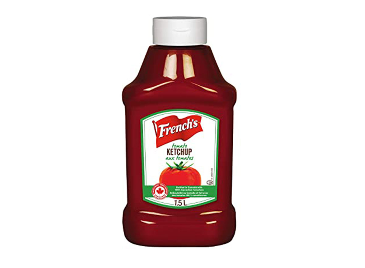 frenchs tomato ketchup