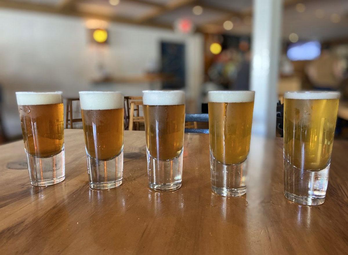 hawaii kauai beer company
