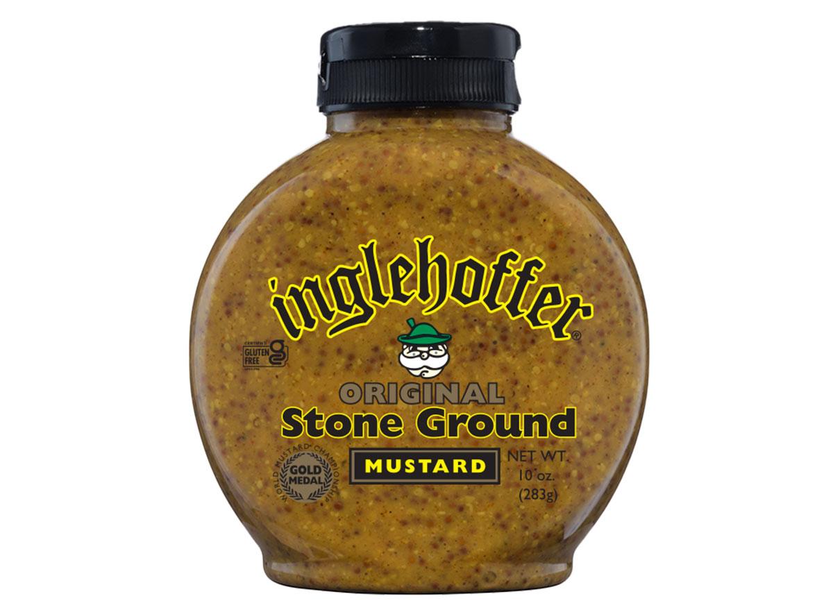 inglehoffer mustard