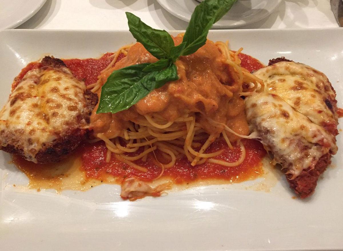 iowa biaggis ristorante italiano