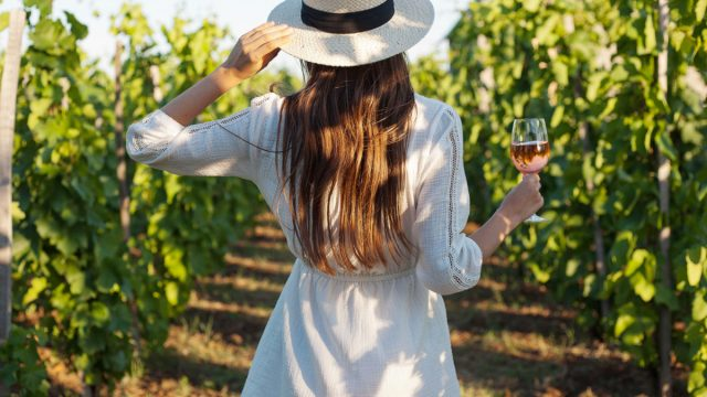 Low sugar wine