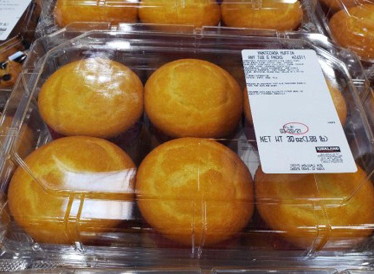 mantacada muffin