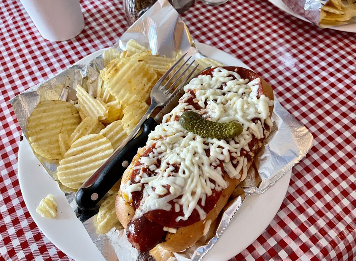 montana mr hot dogs