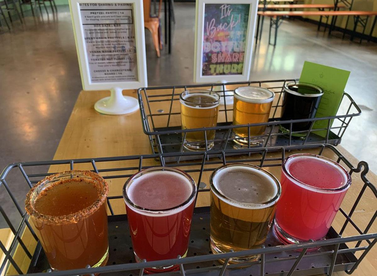 nevada crafthaus brewery
