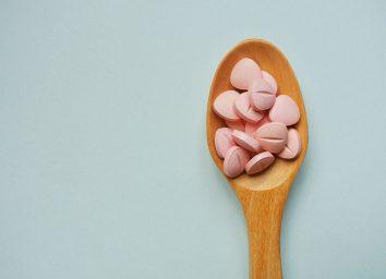 niacin supplements