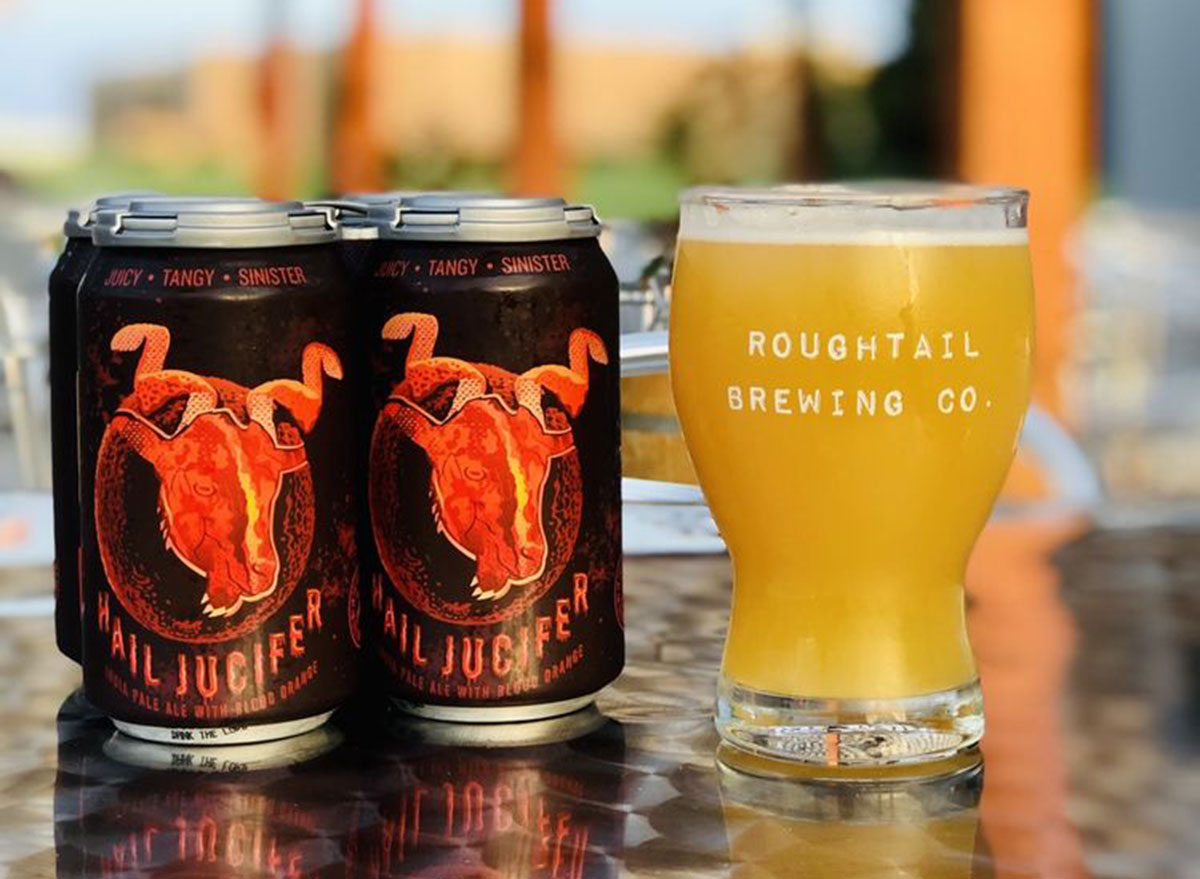oklahoma roughtail brewing