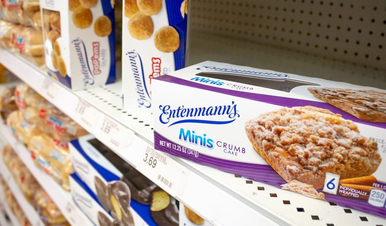 Unhealthy Grocery Items Dietitians Say You Should Stop Buying Right Now