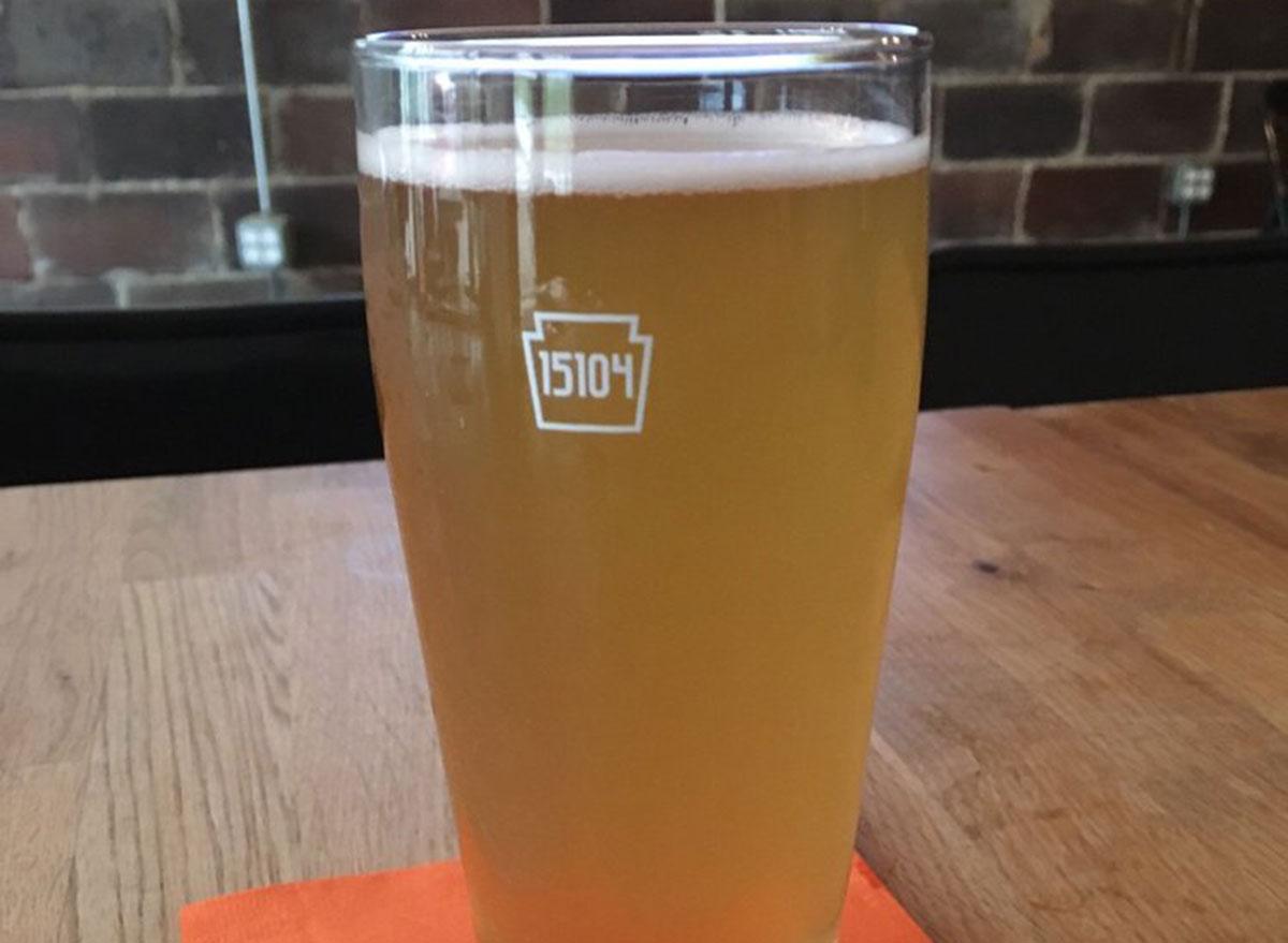 pennsylvania brew gentlemen