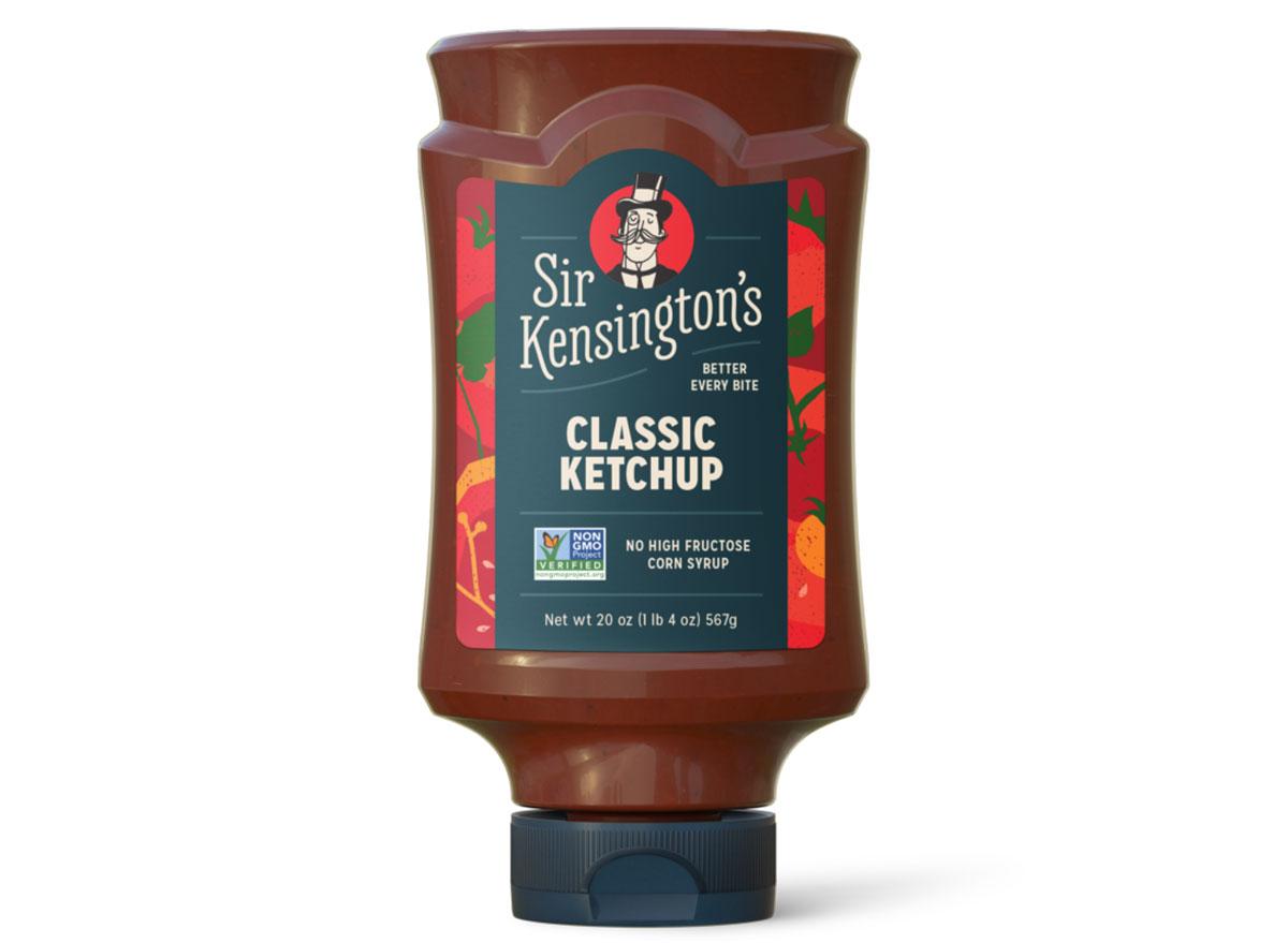 sir kensingtons classic ketchup