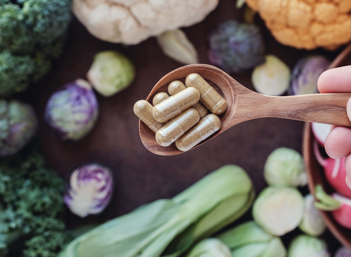 soluable fiber supplements
