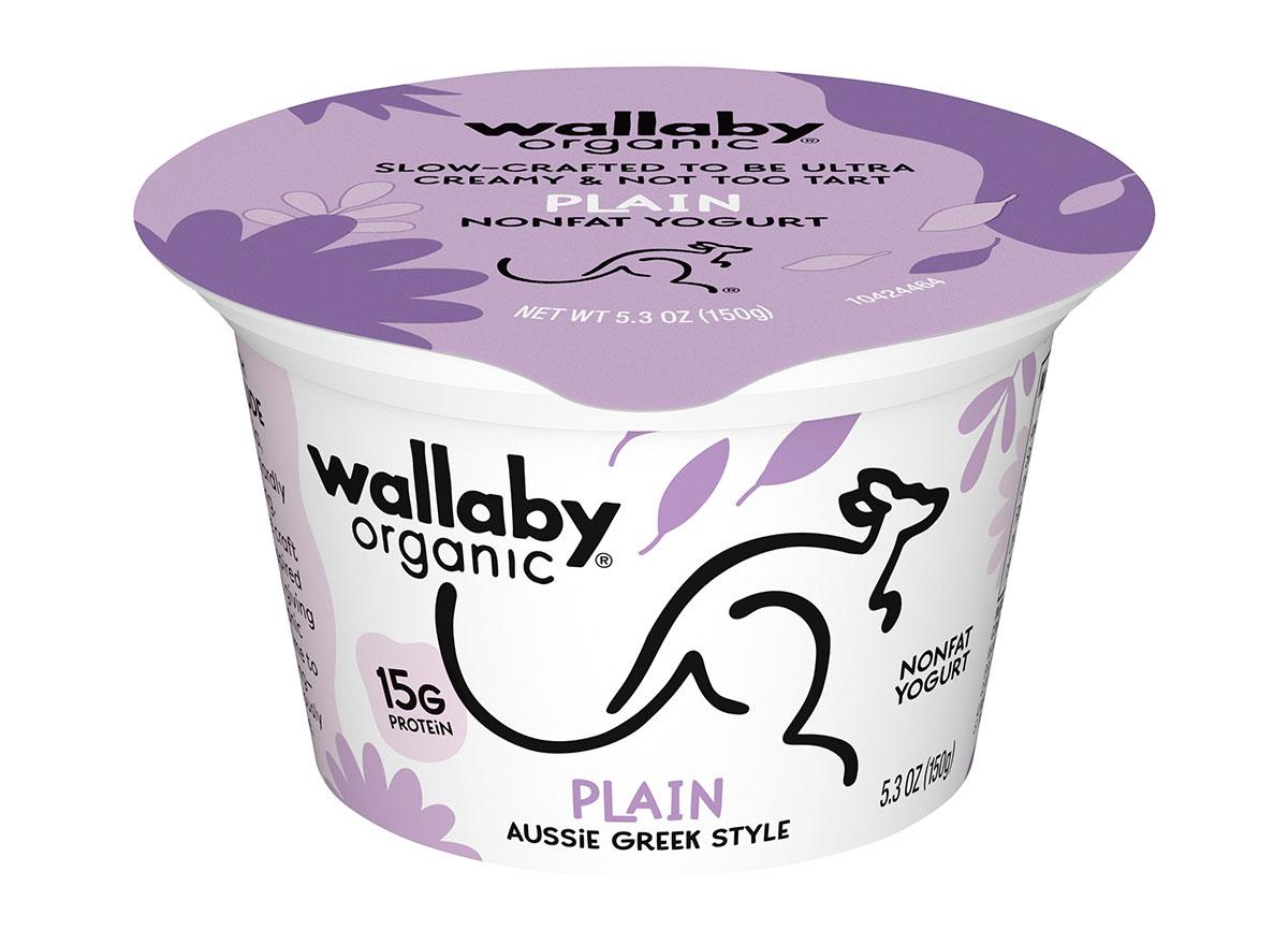 wallaby organic nonfat