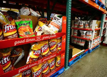 Costco chips