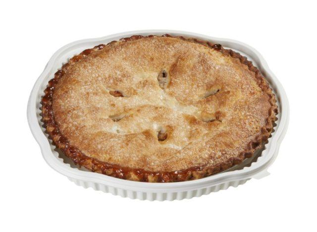 Costco Kirkland Signature Double Crust Apple Pie