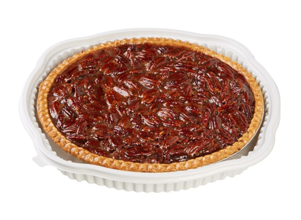Costco Kirkland Signature Pecan Pie