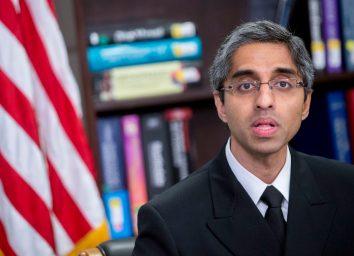 Vivek Murthy, U.S. surgeon general