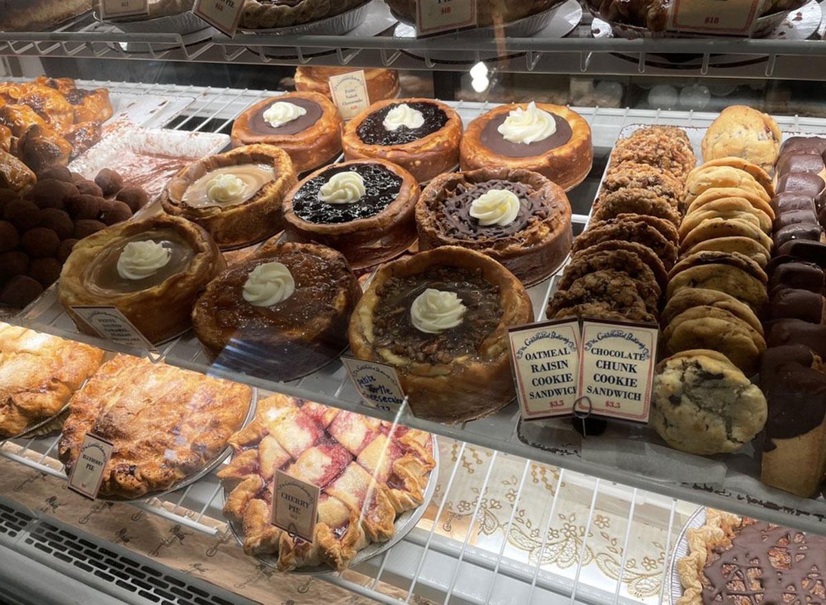alabama the continental bakery