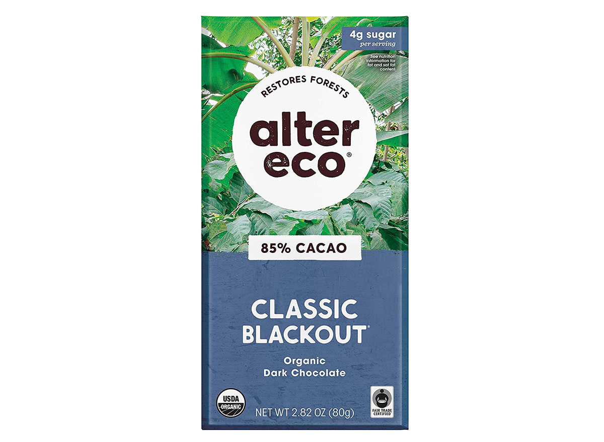 alter eco classic blackout