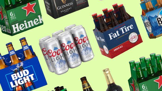 beer ranking