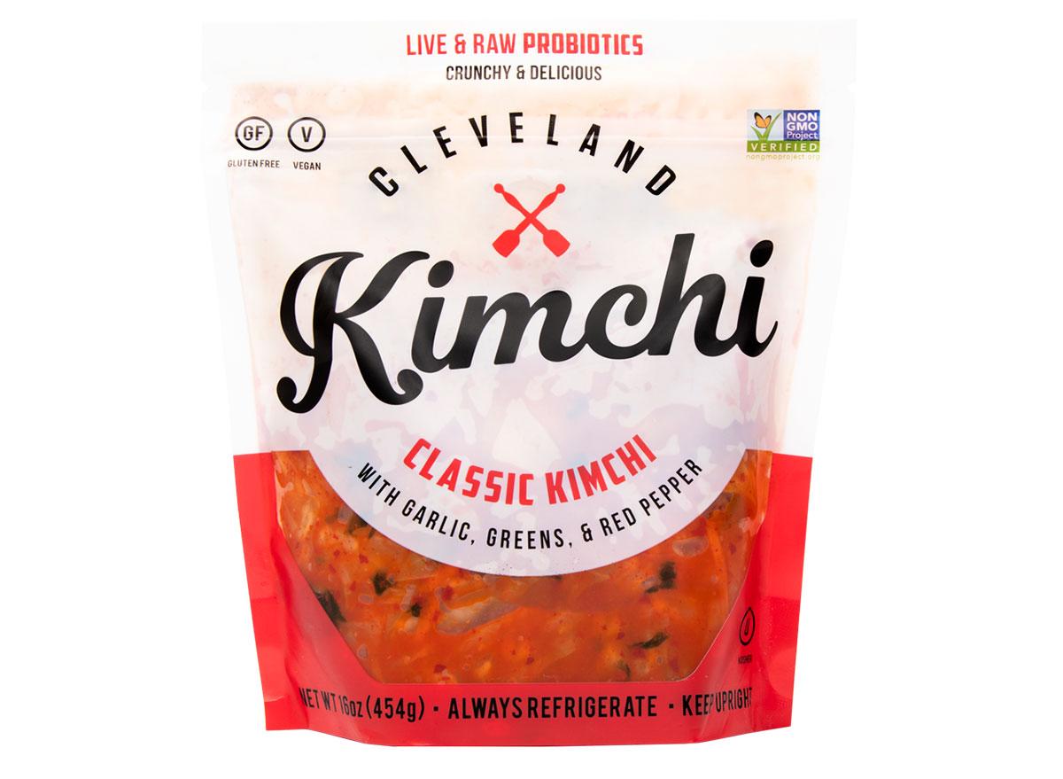 cleveland kitchen classic kimchi