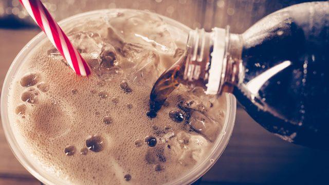 Diet coke side effects