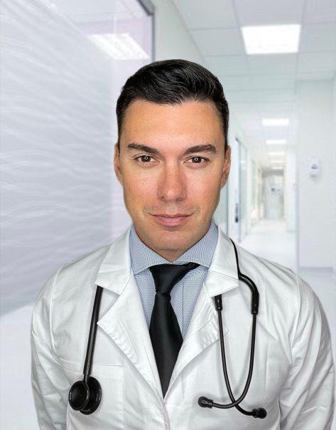 Doctor Leo Nissola