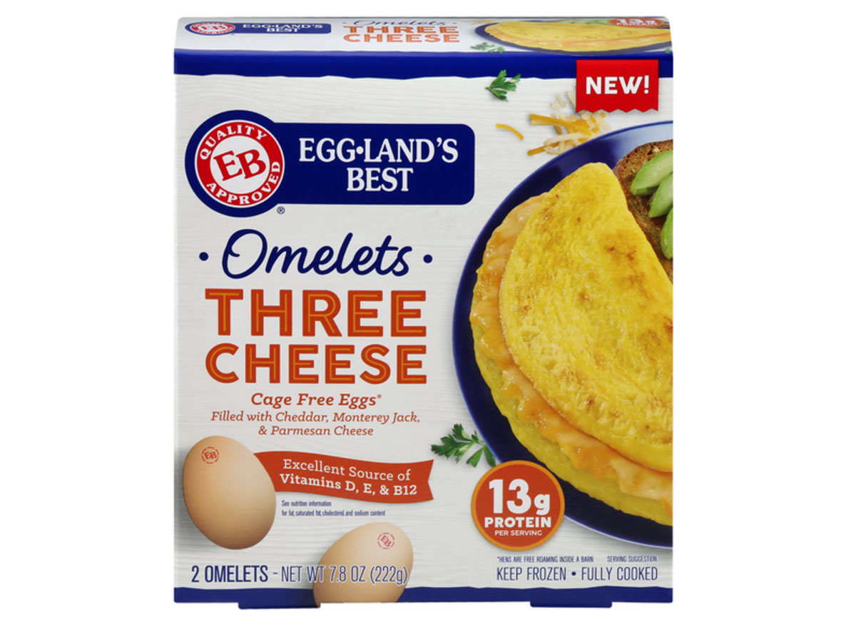 egglands best three cheese omelet