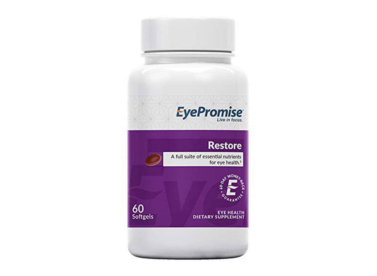 eyepromise restore