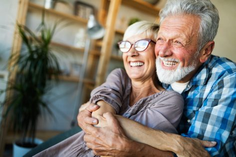 Secret Tricks for a Happier Life After 60, Say Experts