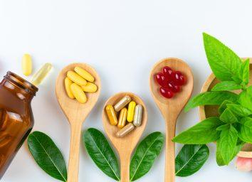 immune system immunity supplements