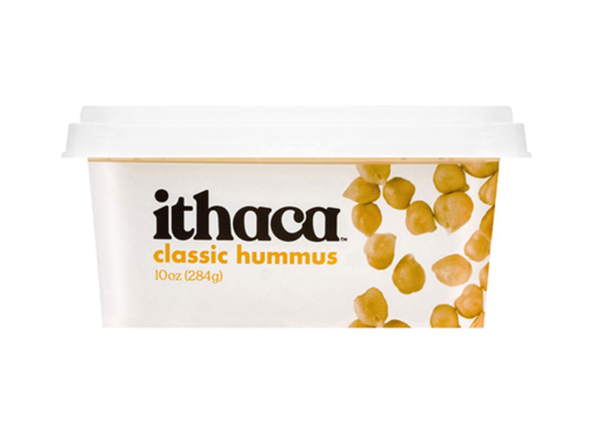 itaca hummus classic