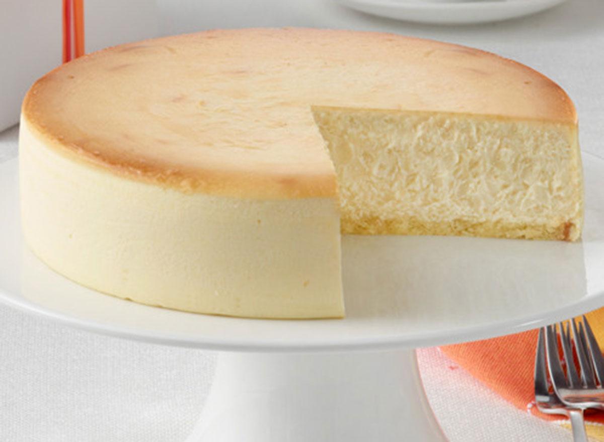 juniors original new york cheesecake