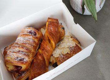 la madeleine french bakery