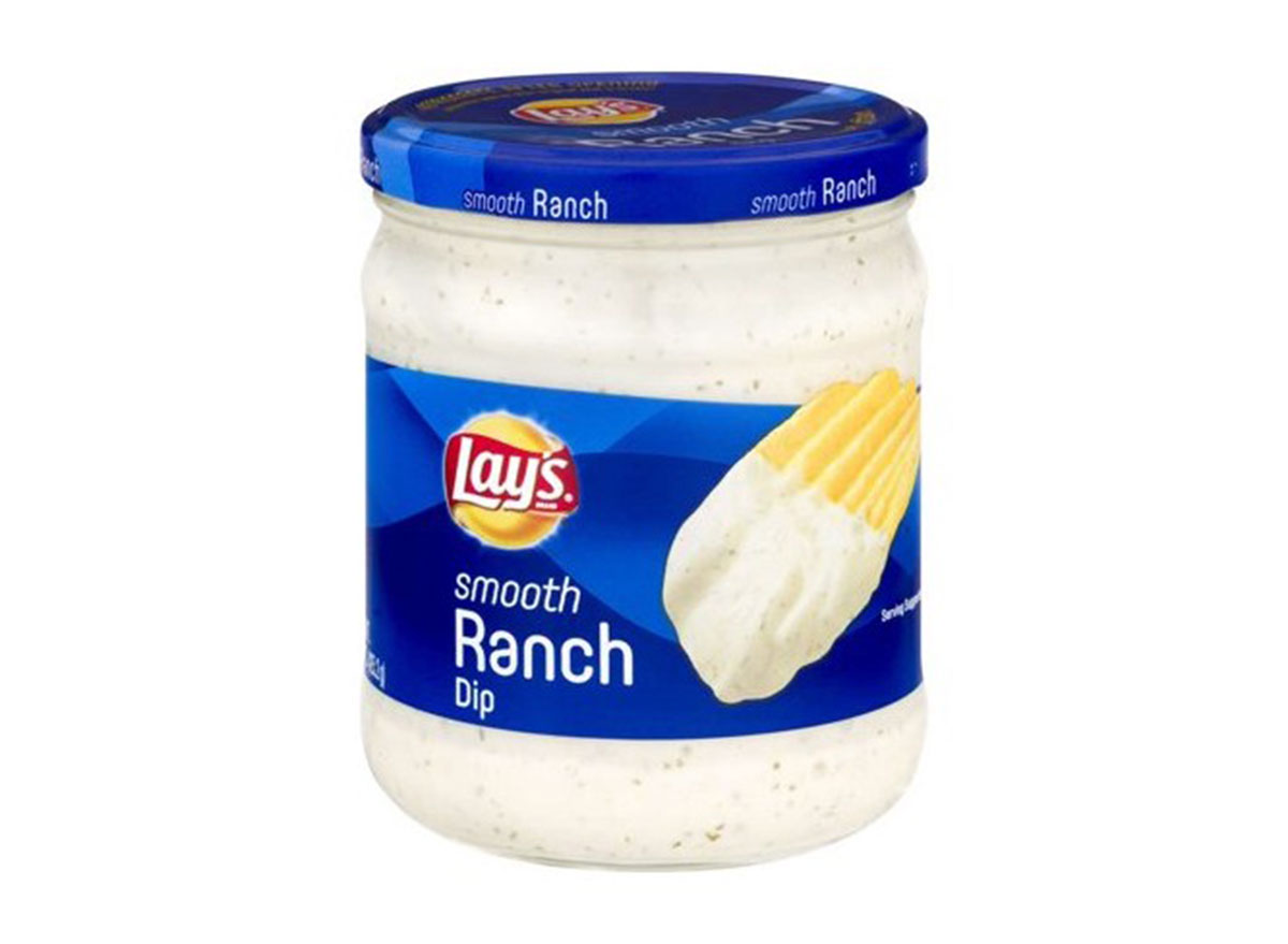 lays smooth ranch