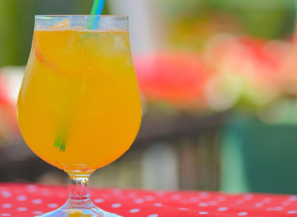 mango paloma