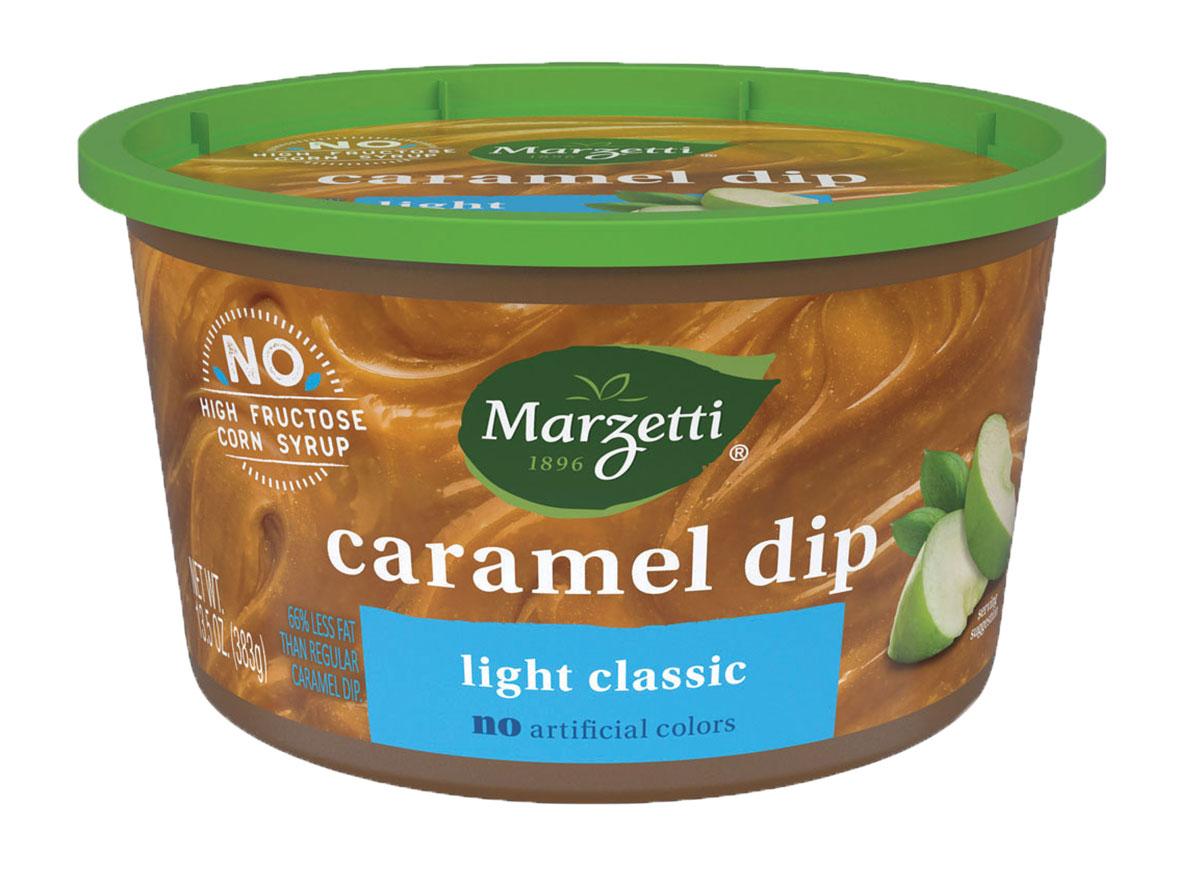 marzetti classic caramel dip