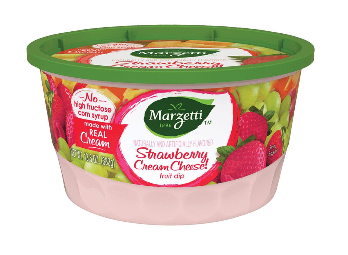 marzetti strawberry cream cheese dip