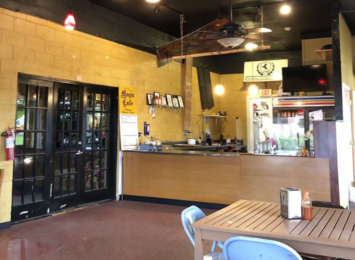 mississippi magic vegan cafe