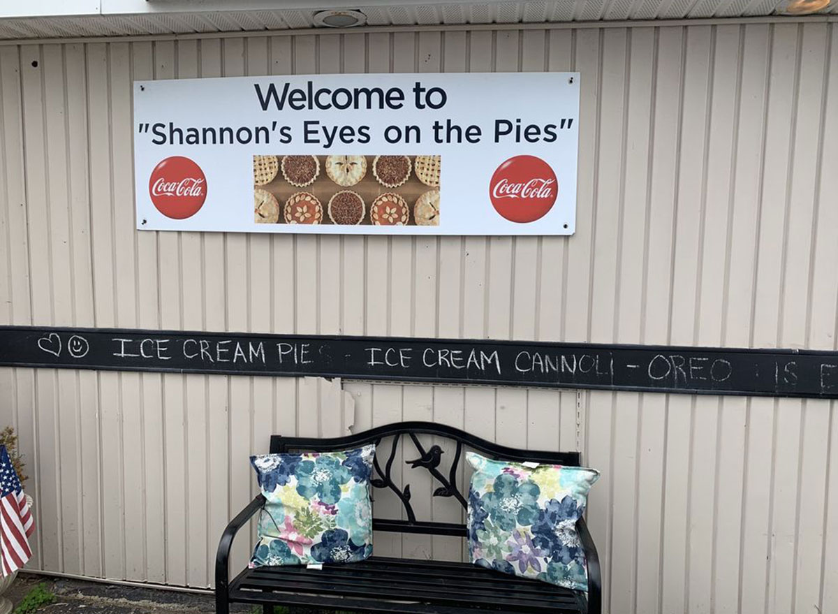 new jersey shannons eyes on pies