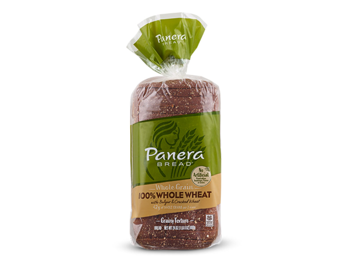 panera bread sprouted whole grain