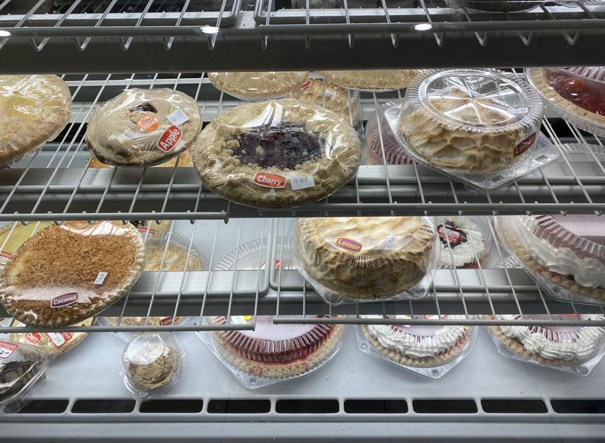 pennsylvania bird in hand bakery