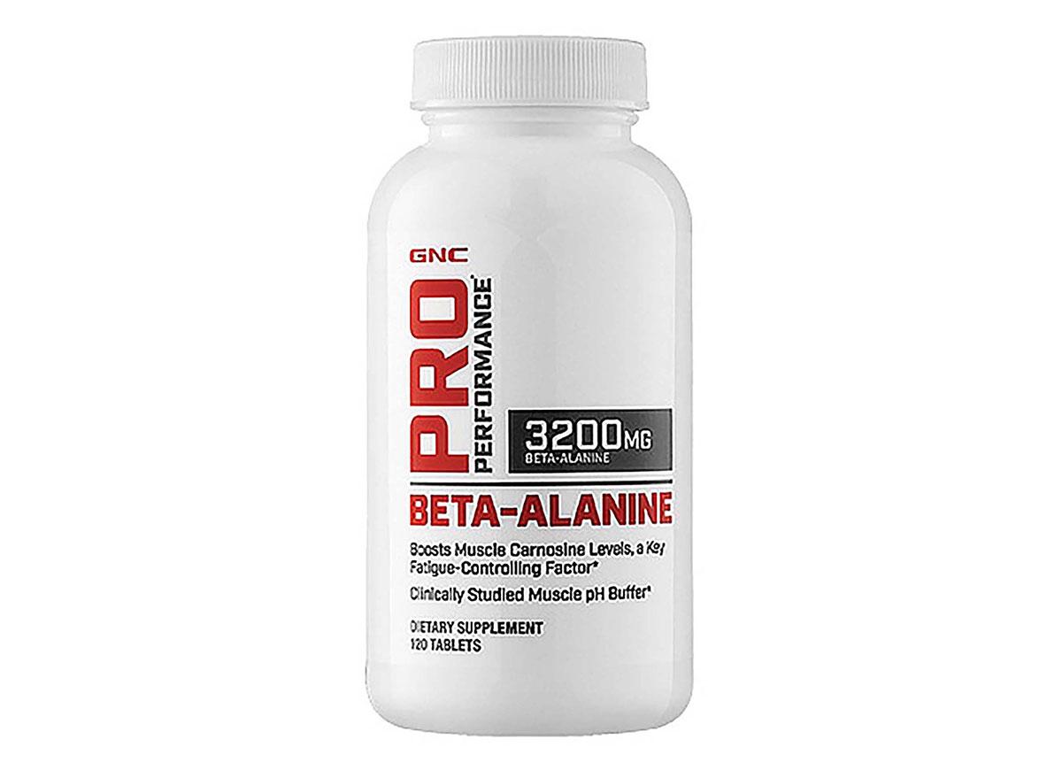 pro performance supplement