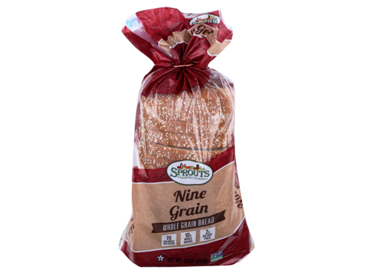 sprouts nine grain