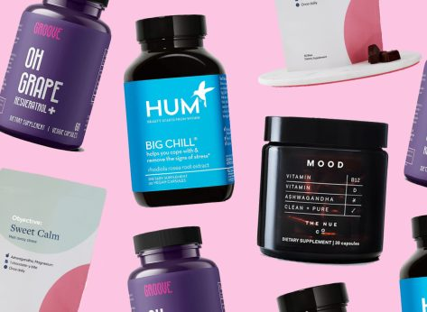 supplements for calm