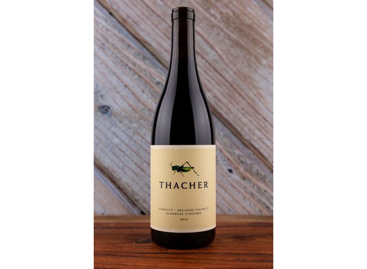 thacher