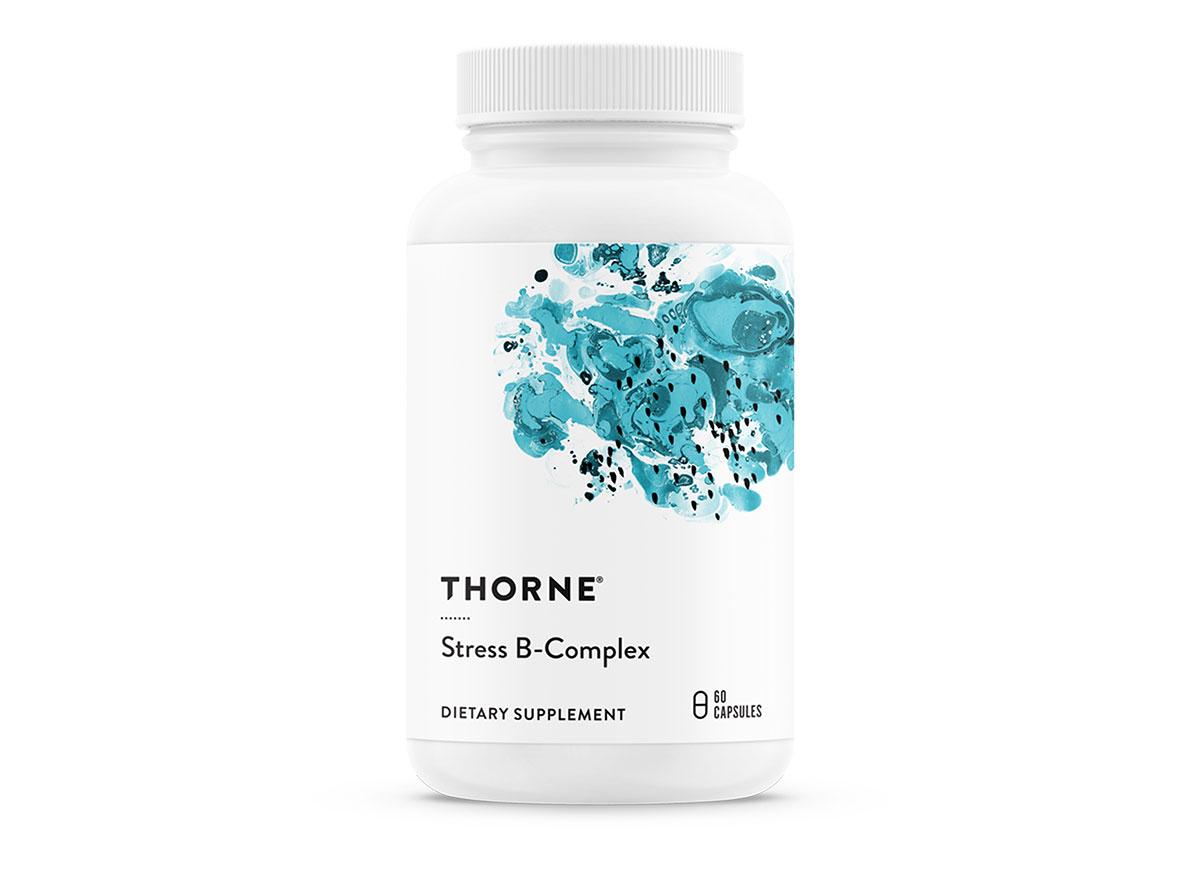 thorne dietary supplement