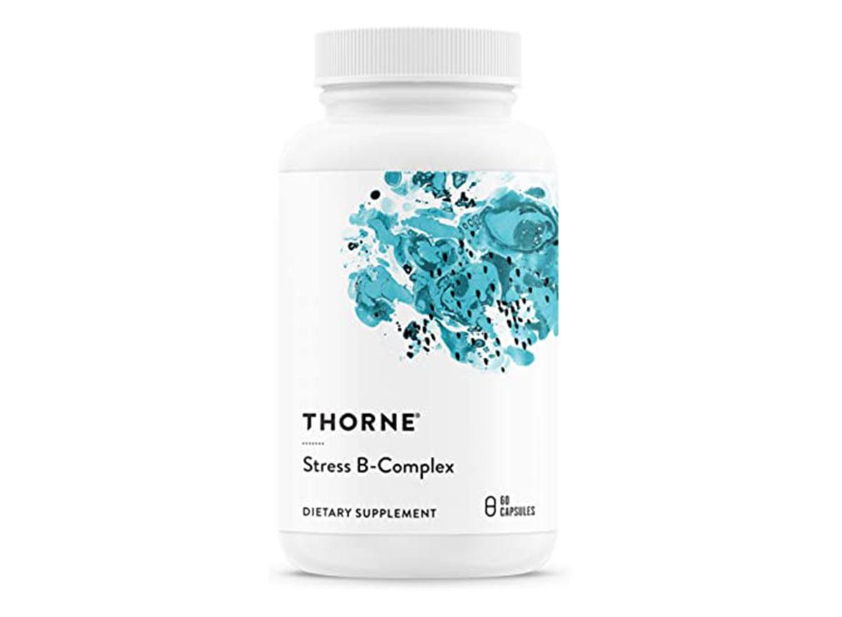 thorne stress b complex