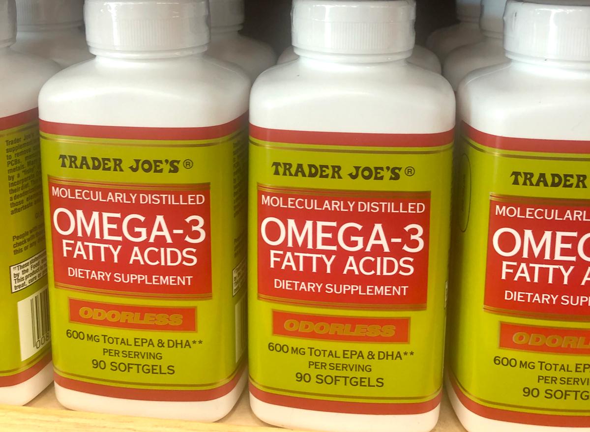 trader joes omega 3