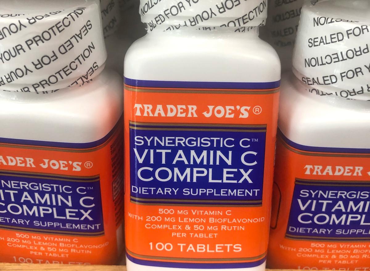 trader joes vitamin c